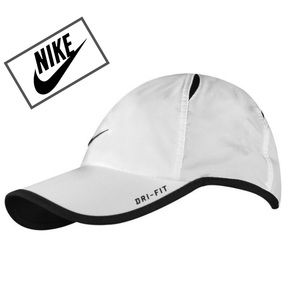 Nike Featherlight Dri-Fit Hat.